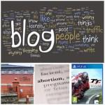 Blog 22 Jan '18