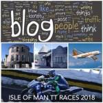 Blog 18 March '18