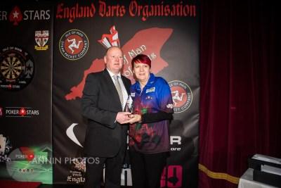 Isle of Man Darts 2018
