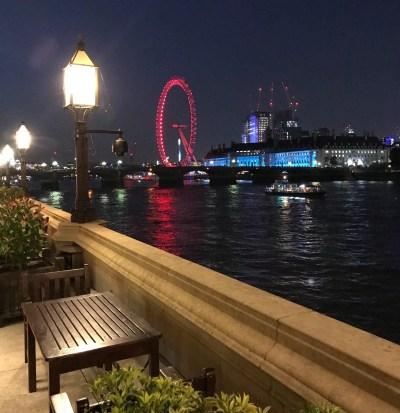 CHEA Conference, London