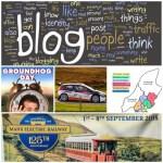 Blog 9 Sept 18