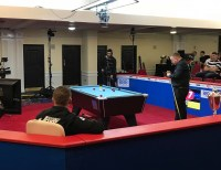 Bradford World Pool Champs