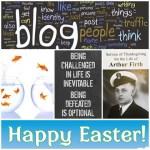 Blog 21 Apr 19