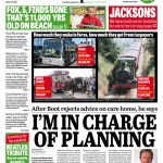 Manx Independent, April 18, 2019