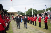 Tynwald Day Steve Babb Photography