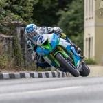 TT rider