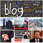 Blog 31 May 20