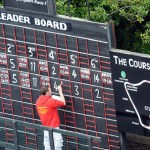 TT scoreboard